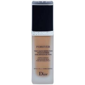 Dior Diorskin Forever podkład w płynie SPF 35  odcień 022 Cameo 30 ml
