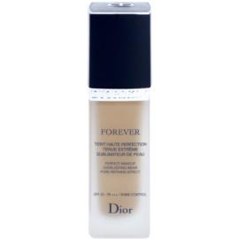 Dior Diorskin Forever tekutý make-up SPF 35 odstín 023 Peach 30 ml