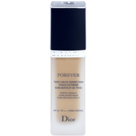Dior Diorskin Forever tekutý make-up SPF 35 odstín 030 Medium Beige 30 ml