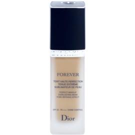 Dior Diorskin Forever podkład w płynie SPF 35  odcień 030 Medium Beige 30 ml