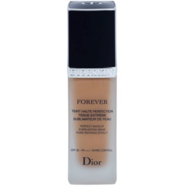 Dior Diorskin Forever tekutý make-up SPF 35 odstín 032 Rosy Beige 30 ml