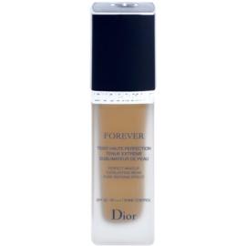 Dior Diorskin Forever podkład w płynie SPF 35  odcień 040 Honey Beige 30 ml