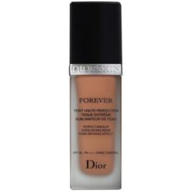 Dior Diorskin Forever tekutý make-up SPF 35 odstín 043 Cinnamon 30 ml