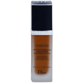 Dior Diorskin Forever tekutý make-up SPF 35 odstín 050 Dark Beige 30 ml