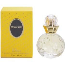 Dior Dolce Vita toaletní voda pro ženy 30 ml