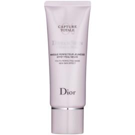 Dior Capture Totale Dream Skin pleťová maska s peelingovým efektom  75 ml