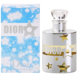 Dior Dior Star eau de toilette per donna 50 ml