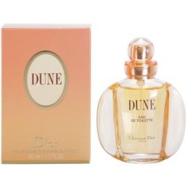 Dior Dune woda toaletowa dla kobiet 50 ml