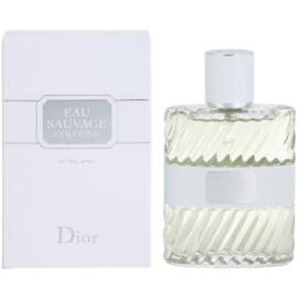 Dior Eau Sauvage Cologne Eau de Cologne für Herren 100 ml