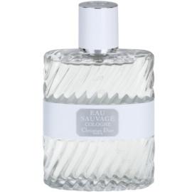 Dior Eau Sauvage Cologne kölnivíz teszter férfiaknak 100 ml