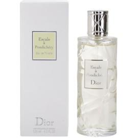 Dior Les Escales de Dior Escale a Pondichery Eau de Toilette für Damen 125 ml