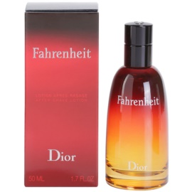 Dior Fahrenheit After Shave Lotion for Men 50 ml