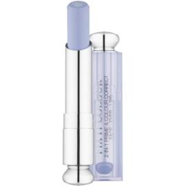 Dior Fix It Colour anticearcan multifuncțional pentru față, ochi și buze culoare 100 Blue  3,5 g