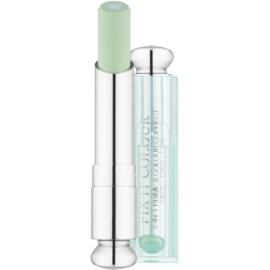 Dior Fix It Colour anticearcan multifuncțional pentru față, ochi și buze culoare 400 Green  3,5 g