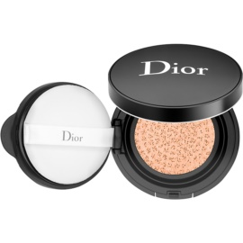 Dior Diorskin Forever Perfect Cushion матуючий тональний кушон SPF 35 відтінок 010 Ivoire 15 гр
