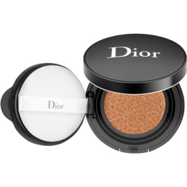 Dior Diorskin Forever Perfect Cushion матуючий тональний кушон SPF 35 відтінок 040 Honey Beige 15 гр