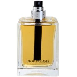 Dior Homme (2011) eau de toilette teszter férfiaknak 100 ml