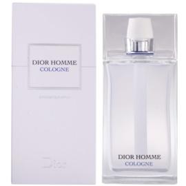 Dior Dior Homme Cologne Eau De Cologne pentru barbati 200 ml