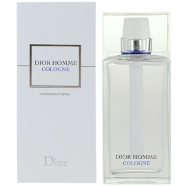 Dior Dior Homme Cologne одеколон за мъже 125 мл.