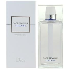 Dior Dior Homme Cologne eau de Cologne pour homme 125 ml