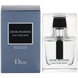 Dior Dior Homme Eau for Men eau de toilette férfiaknak 50 ml
