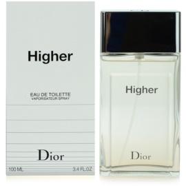 Dior Higher toaletna voda za moške 100 ml