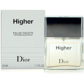 Dior Higher тоалетна вода за мъже 50 мл.