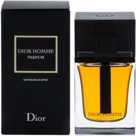 Dior Dior Homme Parfum Parfüm für Herren 75 ml