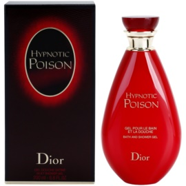 Dior Poison Hypnotic Poison Shower Gel for Women 200 ml