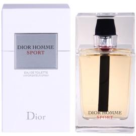 Dior Dior Homme Sport toaletní voda pro muže 150 ml