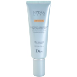 Dior Hydra Life BB Cream for All Skin Types Color 02 Golden Peach  50 ml