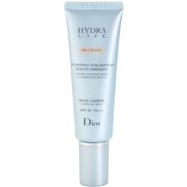 Dior Hydra Life BB krém minden bőrtípusra árnyalat 01 Luminous Beige  50 ml
