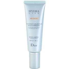 Dior Hydra Life BB Cream for All Skin Types Color 01 Luminous Beige  50 ml