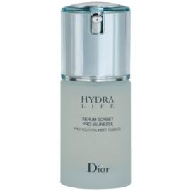 Dior Hydra Life Serum für intensive Feuchtigkeitspflege der Haut  30 ml
