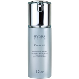 Dior Hydra Life Fluid For Hydration And Pore Minimizing  50 ml
