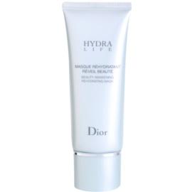 Dior Hydra Life хидратираща маска за лице  75 мл.
