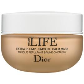 Dior Hydra Life Extra Plump Smooth Balm Mask 50 ml