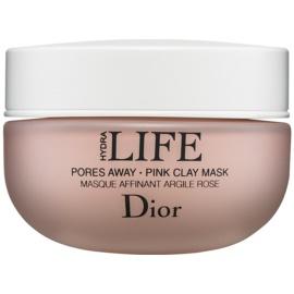 Dior Hydra Life почистваща маска за лице  50 мл.
