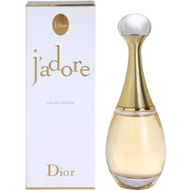 Dior J'adore Parfumovaná voda pre ženy 75 ml