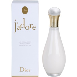 Dior J'adore mleczko do ciała dla kobiet 150 ml