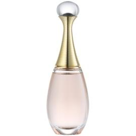 Dior J'adore Eau Lumiere toaletna voda za ženske 50 ml