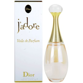 Dior J'adore Voile de Parfum woda perfumowana dla kobiet 100 ml