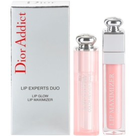 Dior Lip Experts Duo set cosmetice I.