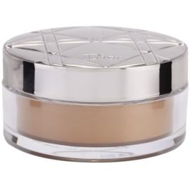 Dior Diorskin Nude Air Loose Powder розсипчаста пудра тональна основа для макіяжу відтінок 040 Miel/Honey Beige 16 гр