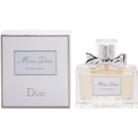 Dior Miss Dior eau de parfum nőknek 50 ml