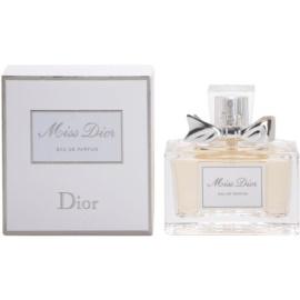 Dior Miss Dior Eau de Parfum für Damen 50 ml