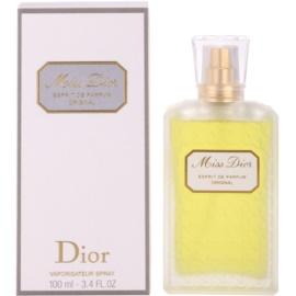 Dior Miss Dior Esprit de Parfum eau de parfum nőknek 100 ml