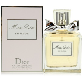 Dior Miss Dior Eau Fraiche Eau de Toilette for Women 100 ml