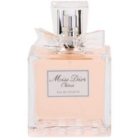 Dior Miss Dior Cherie Eau de Toilette (2010) eau de toilette teszter nőknek 100 ml