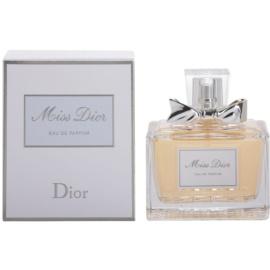 Dior Miss Dior eau de parfum nőknek 100 ml